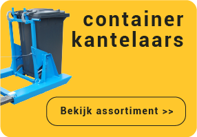 Container kantelaars